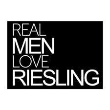 Real men love riesling (2)